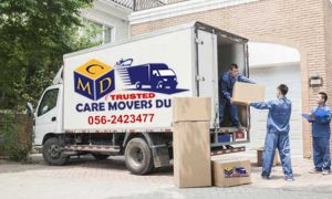 Care movers