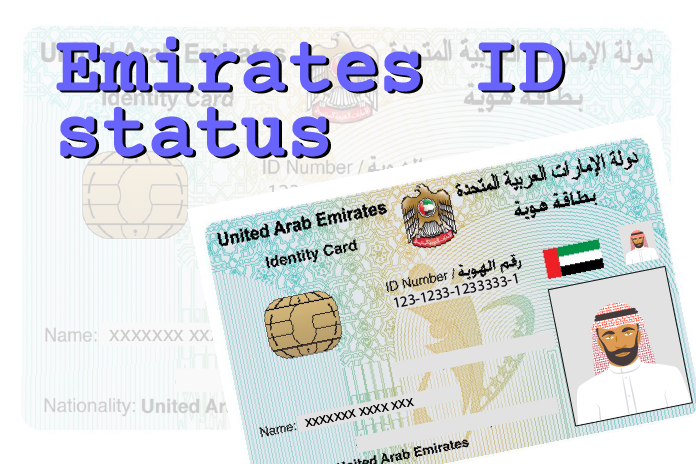 UAE Emirates ID